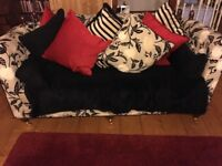 3,2 and 1 seater sofa for sale