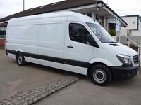 RELIABLE MAN AND VAN FROM £25 AND RUBBISH CLEARANCE-NO HIDDEN CHARGES