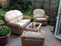 **REDUCED** Conservatory Furniture