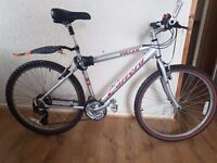 CARRERA VULCAN Bicycle - in a great condition