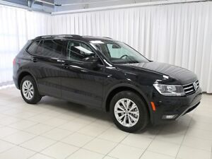 2018 Volkswagen Tiguan ----------$1000 TOWARDS ACCESSORIES, WARR