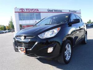 2013 Hyundai Tucson Premium AWD\Remote Start\Heated Sts\Pano Sun