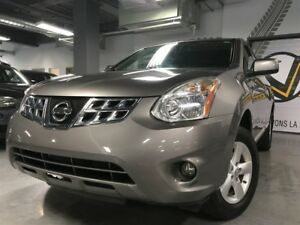 2013 Nissan Rogue SPECIAL EDITION - TOIT OUVRANT - MAGS