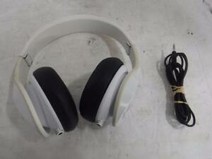 Monster Headphones White Adidas. We Buy and Sell Used Audio Equipment. 108844. CH15403