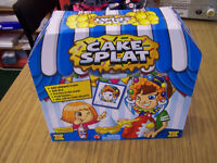 Cake Splat game brand new in box for Age 5+