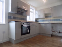 Brand New Spacious 1 Bed Flat with Parking, close to Leagrave Train Station, Available Now - No DSS