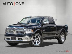 2014 Ram 1500 LARAMIE l NAV l SUNROOF l BLUETOOTH