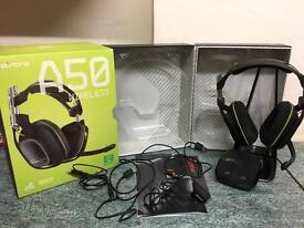 Astro A50 Wireless Headset for Xbox One