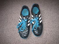 Adidas mens/boys football trainers