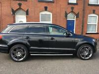 Audi Q7 With full service history