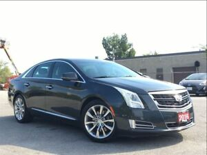 2016 Cadillac XTS AWD  Premium Collection