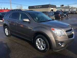 2011 Chevrolet Equinox LT/ ALLOYS/ POWER SEAT