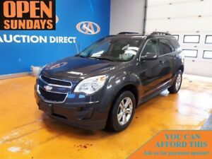 2014 Chevrolet Equinox 1LT AWD! BACK UP CAM! FINANCE NOW!