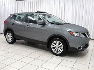 2018 Nissan Qashqai NOW THAT'S A DEAL!! SV AWD SUV w/ BACKUP CAM