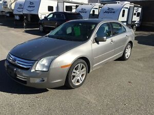 NEW ARRIVAL-OCT 01 16-2008 Ford Fusion SEL 2.3L I4