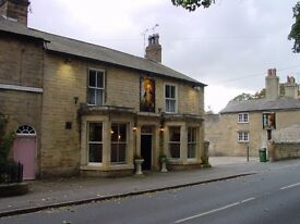 Admiral Hawke, Boston Spa, Wetherby LS23 6AL - Joint Management Couple Required