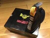 Dr Martens Limited Edition Sex Pistols Design 1460 Boots Brand New in Box Size 10 £125 (RRP £150)