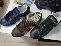 Men's trainers Gucci new size 8 9 10 11