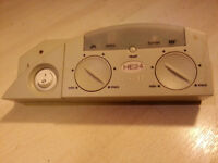 For sale a IDEAL Isar M30100 PCB Front Control Panel