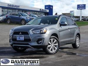 2015 Mitsubishi RVR Limited Edition