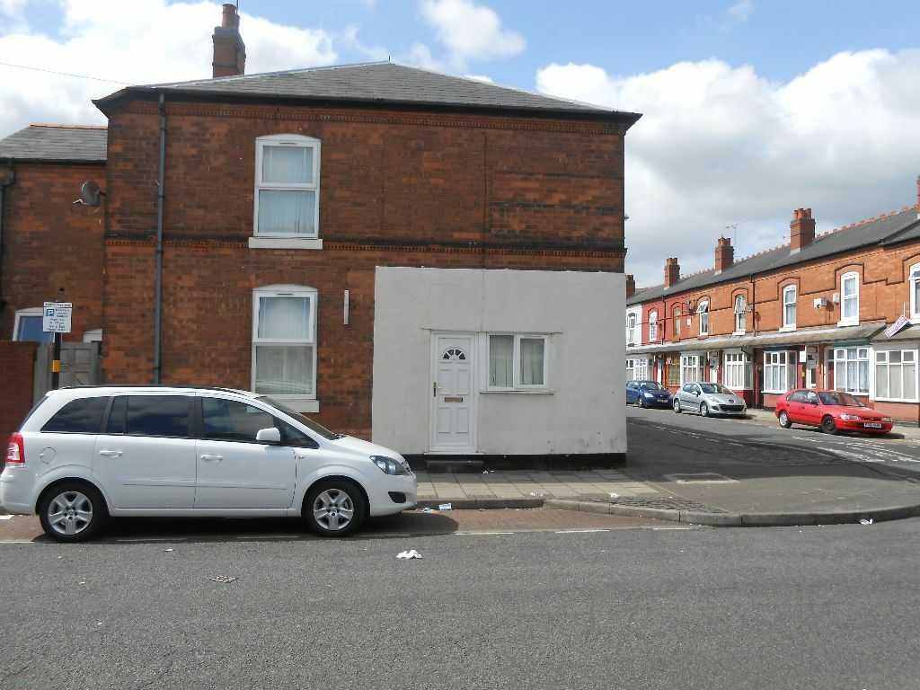 Property To Rent In Birmingham All Bills Included