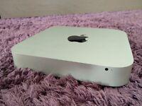 Apple Mac Mini, Mid 2011. Good condition.