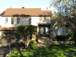 485 000$ - Maison à paliers multiples à vendre à Boucherville