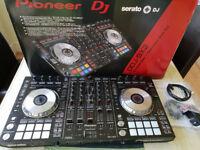 Pioneer DDJ SX2 Controller