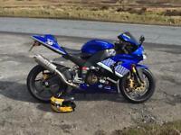 Kawasaki zx10r 04 years mot