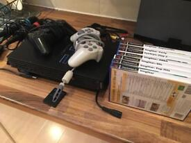 PlayStation 2 & accessories