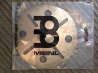"""Meinl Byzance Vintage Trash Crash Cymbal 16"""";"""