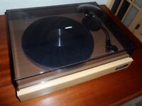 Beautiful MICRO SEIKI Turntable for Sale.......Perfect Condition.
