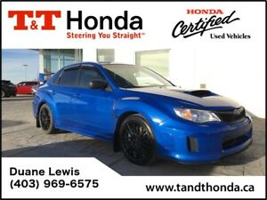 2012 Subaru WRX STi Low KMS, Bluetooth, Heated Seats