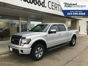 2013 Ford F-150 FX4 Supercrew *Leveling Kit/Duratrac Tires*