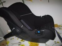 Baby Car Seat with padded Liner