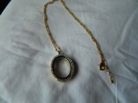 Memory Locket jewellery