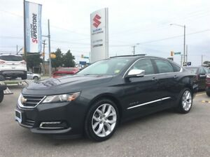 2014 Chevrolet Impala LTZ ~Panoramic Roof ~RearView Camera