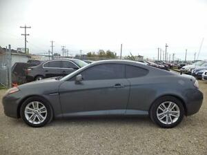 2007 Hyundai Tiburon SE SPORT- Coupe--EXCELLENT SHAPE IN AND OUT Edmonton Edmonton Area image 12