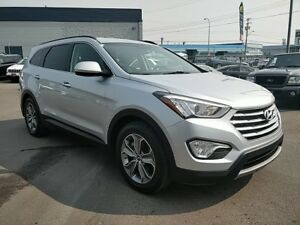 2015 Hyundai Santa Fe XL Premium AWD Leather, ONLY 30,000KMS
