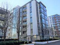 A stunning two bedroom two bathroom apartment in popular secure development in Brentford