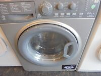 HOTPOINT WASHER N DRYER NICE N CLEAN,,,WARRANTY,,,, FREE DELIVERY