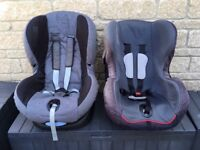 FREE Baby Seats