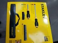 Stanley tool kits