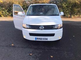 Volkswagen transporter Sportline for more information call 07923203196