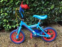 Thomas and Friends Children's Bike