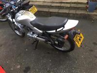 Honda cg125 ybr cg 125 cb