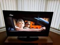 "Samsung 50"" HD TV"