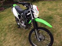 Kawasaki KLX 125 11 MONTHS MOT! KLX125