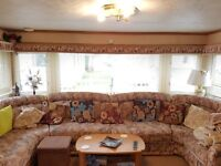 Quick Sale wanted! 6 BERTH, Skegness, Ingoldmells, FIRST TO VIEW WILL BUY! SALE SALE SALE