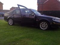 2008 SAAB 9-5 2.0T FULL SAAB HISTORY LONG MOT EXCELLENT CONDITION (SWAP PX P/X PART EXCHANGE WHY?)